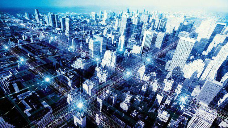 Das Konzept der Smart City ist nicht nur von einem gut funktionierendem Datentransfer abhängig. Auch alle Beteiligten wie Kommunen, Unternehmen und Einwohner müssen sich daran beteiligen.