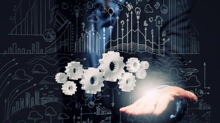 Immer mehr Experten warnen vor den entstehenden Datenmenge - statt von Big Data wird bereits von Huge Data gesprochen.