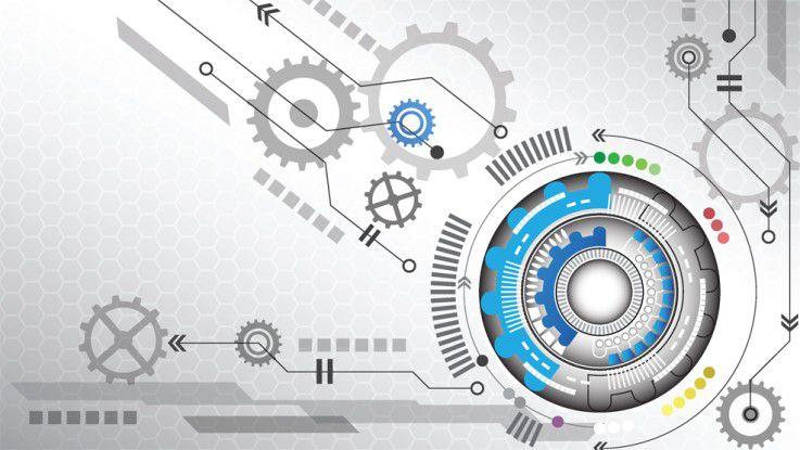 Greifen die Applikationen optimal ineinander, kann dies die Arbeitsabläufe im Unternehmen einfacher und ergiebiger machen.