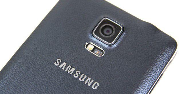 Samsung überweist weiterhin Lizenzgebühren an Nokia