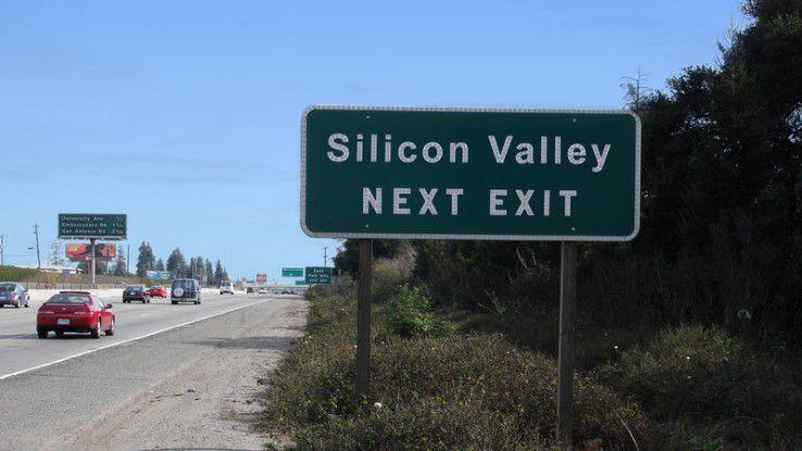 Der Gründer- und Erfindergeist des Silicon Valley soll sich auch in Europa verbreiten.