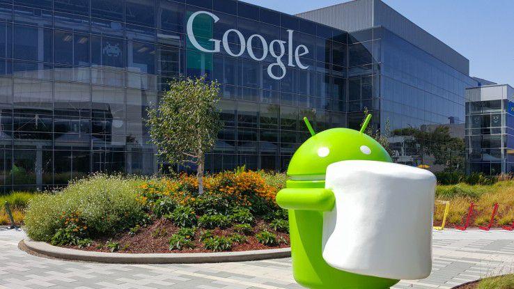 Für fast 40 Smartphones ist mit CyanogenMod 13 jetzt Android 6 erhältlich.