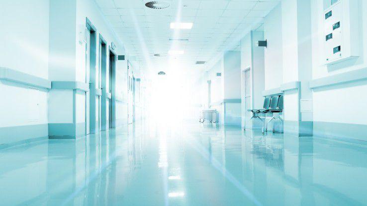 Business Intelligence im Krankenhaus kann helfen, Leben zu retten.