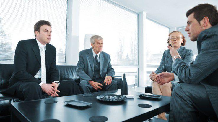Mit unseren Tipps werden Meetings erträglicher für alle.