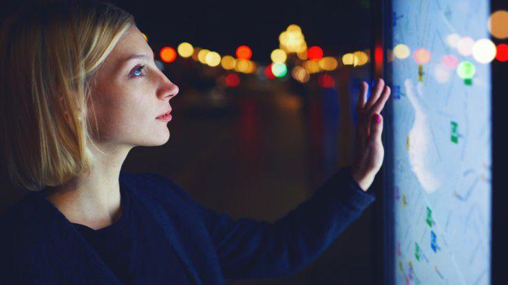 Digitale Geschäftsmodelle erfordern neben der entsprechenden Technik auch einen völlig neuen Denkansatz.