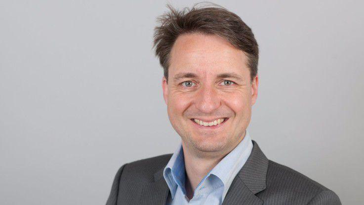 Marcus Schaper wird neuer CIO bei RWE.