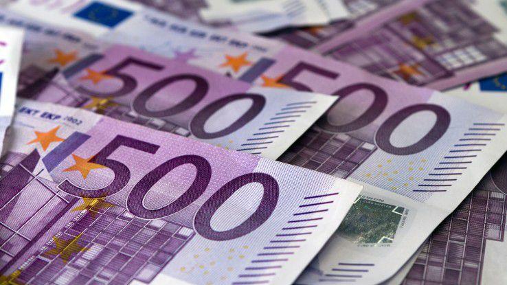 40-jährige Fach- und Führungskräfte haben in Deutschland durchschnittlich ein Jahresgehalt von 55.789 Euro. Für Fachkräfte kommt danach nicht mehr viel dazu, für Führungskräfte schon.