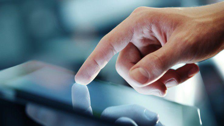 Smartphones, Tablets und Notebooks sind unverzichtbare Begleiter. Doch ihre intensive Benutzung kann gesundheitliche Schäden verursachen.