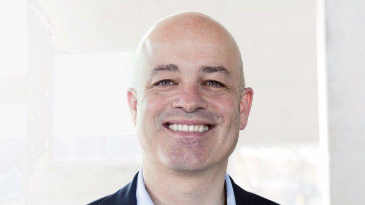 Autor Ralf Werner ist Head of IT Management bei Open Grid Europe.