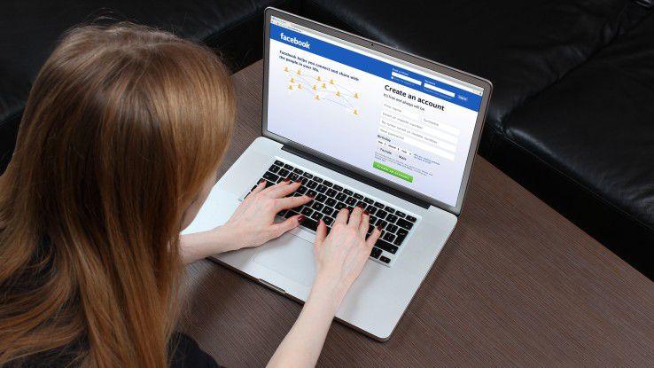 Goldene Benimm-Regeln für Facebook & Co.