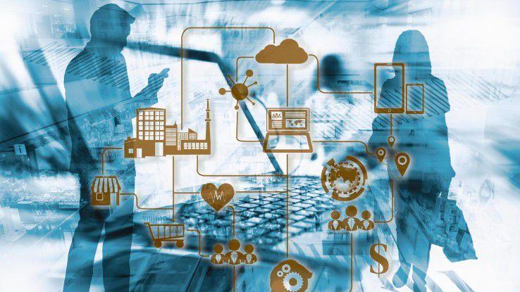 Daten helfen dabei, seine Marketing-Budgets sinnvoll einzusetzen.