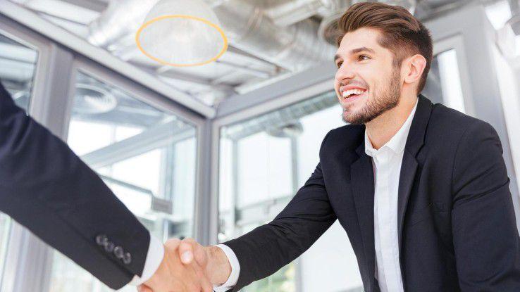 Mit diesen sieben Tipps kommen Sie ohne viel Aufwand zum nächsten Job.