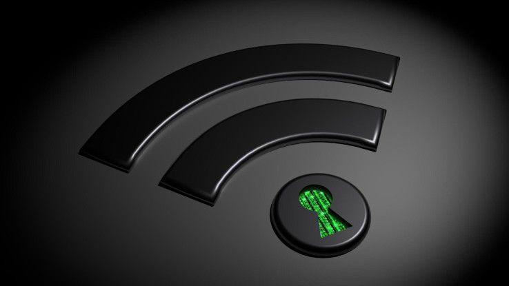 Lassen Sie den Namen (SSID) Ihres Funknetzes ruhig sichtbar. Hacker können Sie durch das Verbergen der SSID ohnehin nicht abwehren, Sie erleichtern sich selbst aber das Einrichten des Netzwerks.