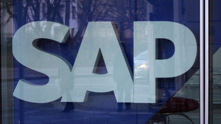 SAP nimmt Milliarden für den Ausbau seines Cloud-Geschäfts in die Hand.