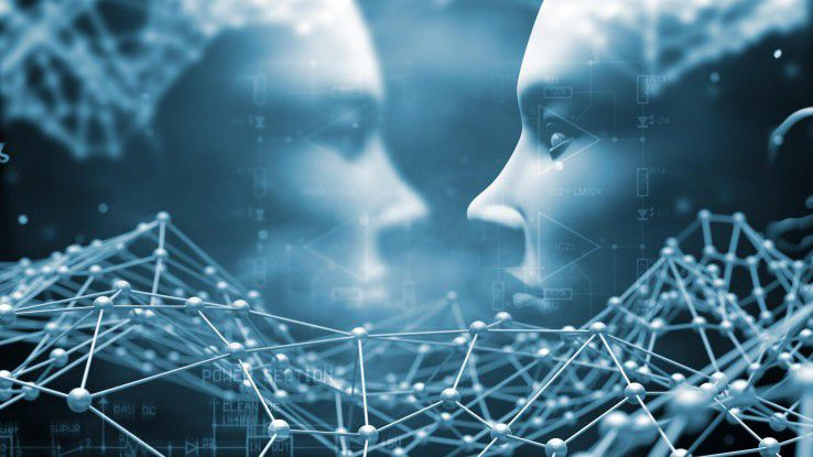 Hybridwesen (Cyborgs) werden kommen - die Frage ist nur, wann und auf welchen Gebieten.