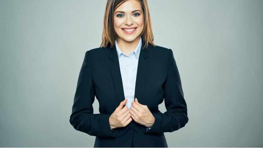 2bec7329ea Gut gekleidet zum Erfolg : Kleidungstipps für Business-Frauen -  computerwoche.de