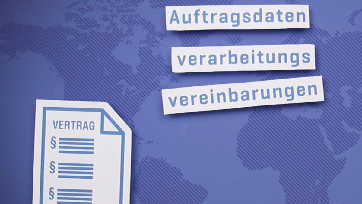 It Outsourcing Und Datenschutz Herausforderung Datenschutz Beim