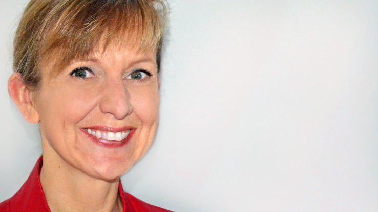 """Daniela Kluge, Gulp: """"Freiberufler wollen passgenaue Projekte."""""""