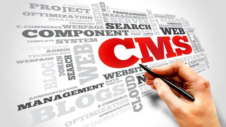 Die Komplexität und strategische Bedeutung einer CMS-Einführung werden häufig unterschätzt und lassen Projekte unnötig scheitern.