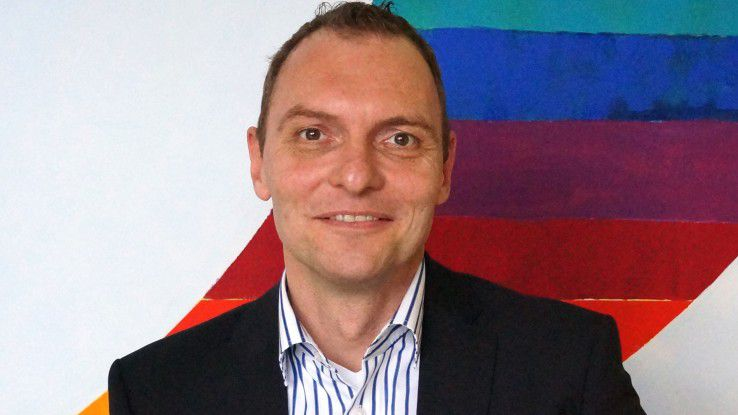 Olaf Zöftig ist Geschäftsführer des Instituts für Softwaretechnik und Outsourcing in Norderstedt.