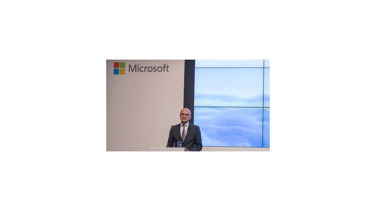 48fe0ca4cd3d2a T-Systems als Datentreuhänder  Microsoft baut eine deutsche Cloud-Infrastruktur  - computerwoche.de