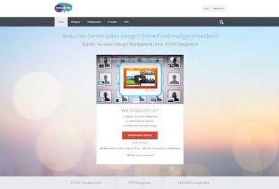 Logo Erstellen Crowd Design Anbieter Einfach Und Schnell Zum