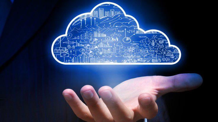 2016 wird laut Citrix das Jahr der Hybrid Cloud