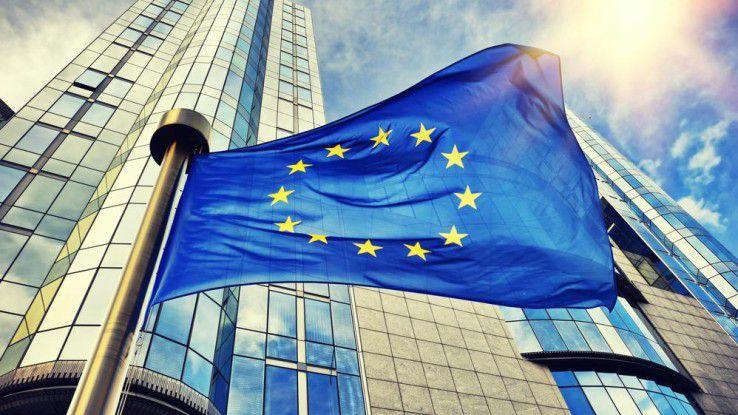 Im Jahr 2018 soll die EU-Datenschutz-Grundverordnung in Kraft treten.