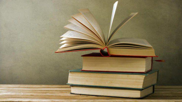 Gänzlich analoge Bücher sorgen derzeit für einen neuen Online-Trend: Booktubing.