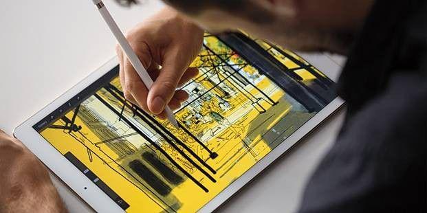 Statt iPad Air: Bringt Apple eine kleinere Version des iPad Pro?
