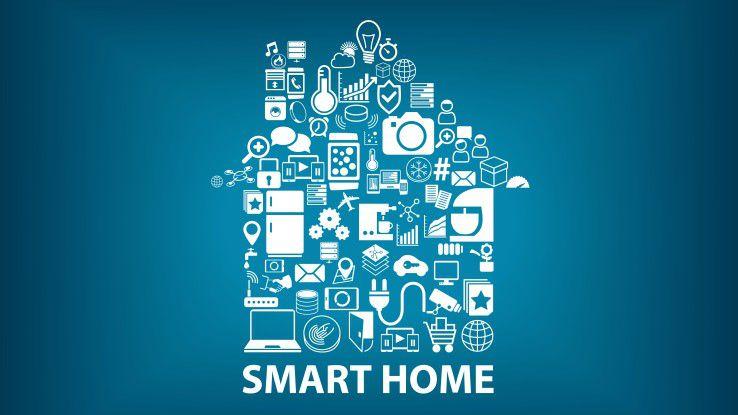 Die meisten Nutzer erhoffen sich vom Smart Home einen Zugewinn an Komfort und Sicherheit - allerdings nicht um jeden Preis.