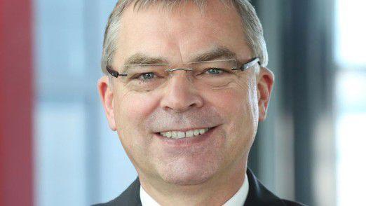 CSC-Chef Claus Schünemann kann sich nicht mit dem Betriebsrat einigen.
