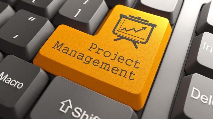Drei Effekte können den Erfolg bzw. die Leistung eines Projekts negativ beeinflussen.