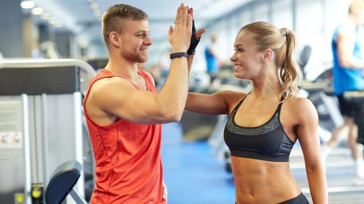 Fitness-Begeisterte legen immer mehr Wert auf Selbstoptimierung. Dafür braucht man vor allem eines: Daten.