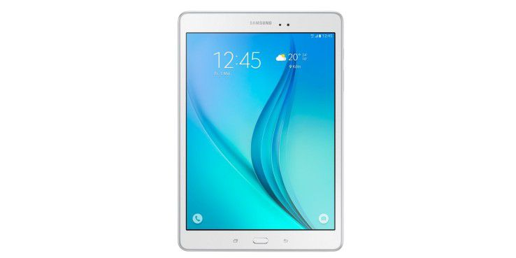 Das beste große Tablet unter 250 Euro: Samsung Galaxy Tab A Wi-Fi