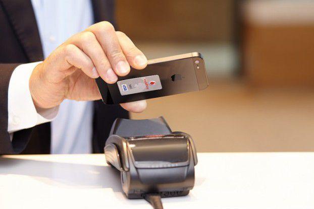 Der Trend zum Mobile Payment lässt in Deutschland noch auf sich warten.
