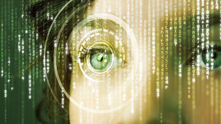 In der Entwicklung von Software-Code muss die Sicherheit von Anfang an eine wichtige Rolle spielen.