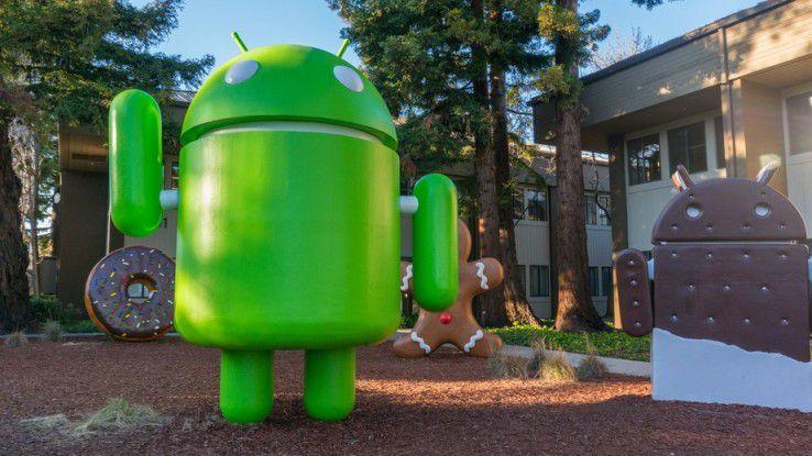 Geheime Android-Codes: Machen Sie mehr aus Ihrem Smartphone!