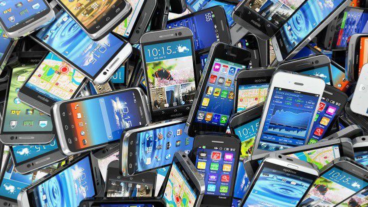 So bekommen sie das beste Angebot für Ihr Smartphone