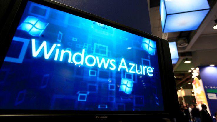 Mit Azure-Stack können Microsoft-Nutzer eine Hybrid Cloud auf Basis von Windows Server 2016 einrichten und verwalten