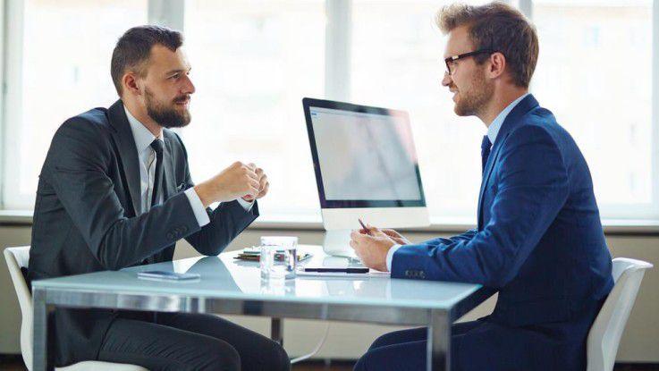 Beraterstundensätze haben sich zwar über die Quartale hinweg negativ entwickelt, jedoch müssen Berater mit Spezial-Wissen, zum Beispiel zu HANA, keine Sorge haben.