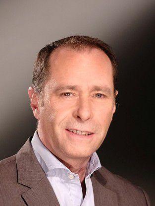 HPE-Manager Xavier Poisson betont die Plattformunabhängigkeit der hauseigenen Hybrid-IT-Systeme.