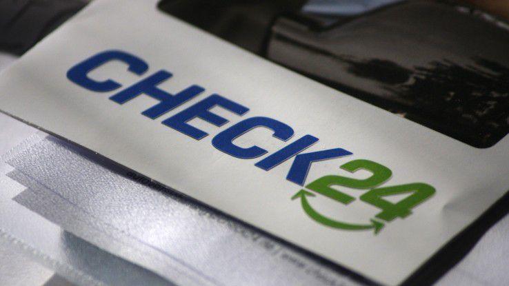Check24 verspricht mehr Preistransparenz.