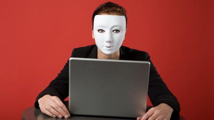 Bleiben Sie Herr über Ihre Daten und surfen Sie anonym im Internet.