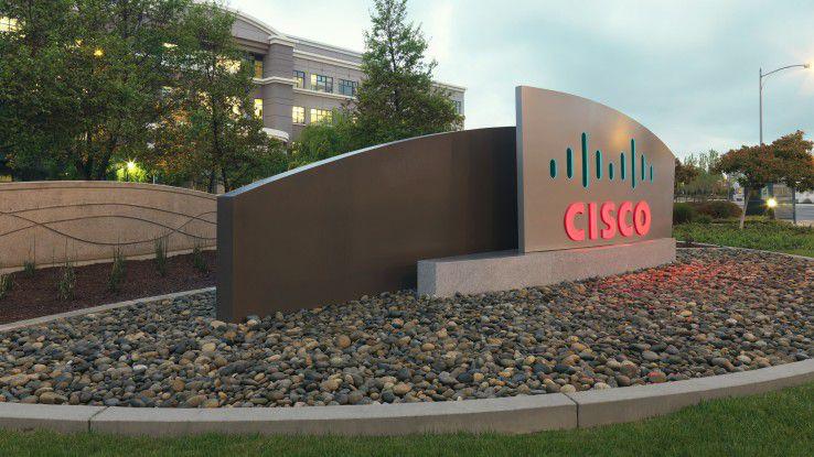 Cisco kauft für 1,9 Milliarden Dollar Broadsoft.
