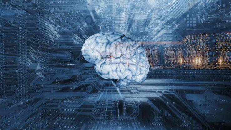 Unser Gehirn - bald 1:1 künstlich nachgebaut?