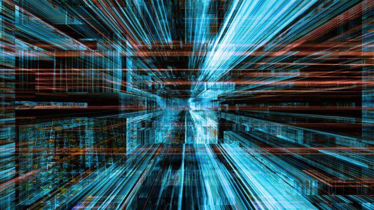 Deutsche Unternehmen digitalisieren langsam, aber stetig. Eine aktuelle Studie von Experton geht davon aus, dass deutsche Firmen bis 2020 rund 36 Milliarden Euro für ihre Digitalisierungsstrategien ausgeben werden.