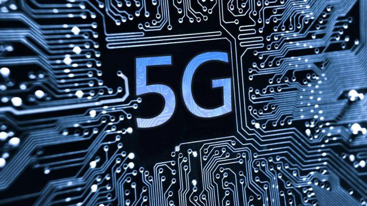 Nach rund zehn Jahren ist es wieder so weit: Mit 5G steht die nächste Mobilfunkgeneration vor der Tür.