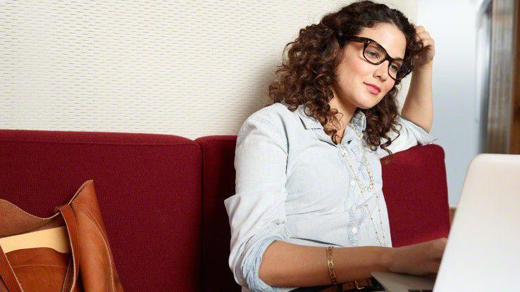 Ein ruhiger Arbeitsplatz ohne Ablenkungen erhöht die Konzentration und die Leistungsfähigkeit.