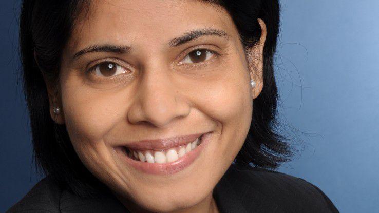 Prachi Kumar ist Director of Delivery bei Avanade in Deutschland, Österreich und der Schweiz.